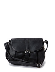 Flap Bag - black
