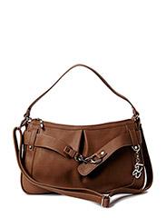 Zip Bag - taupe