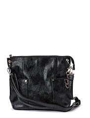 Zip Bag - black