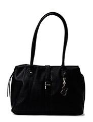 Zip Bag - black