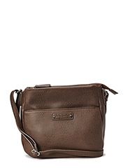 Crossover Bag - taupe