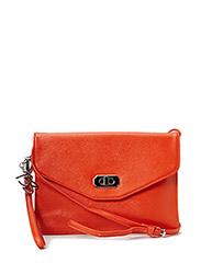 Clutch Bag - orange
