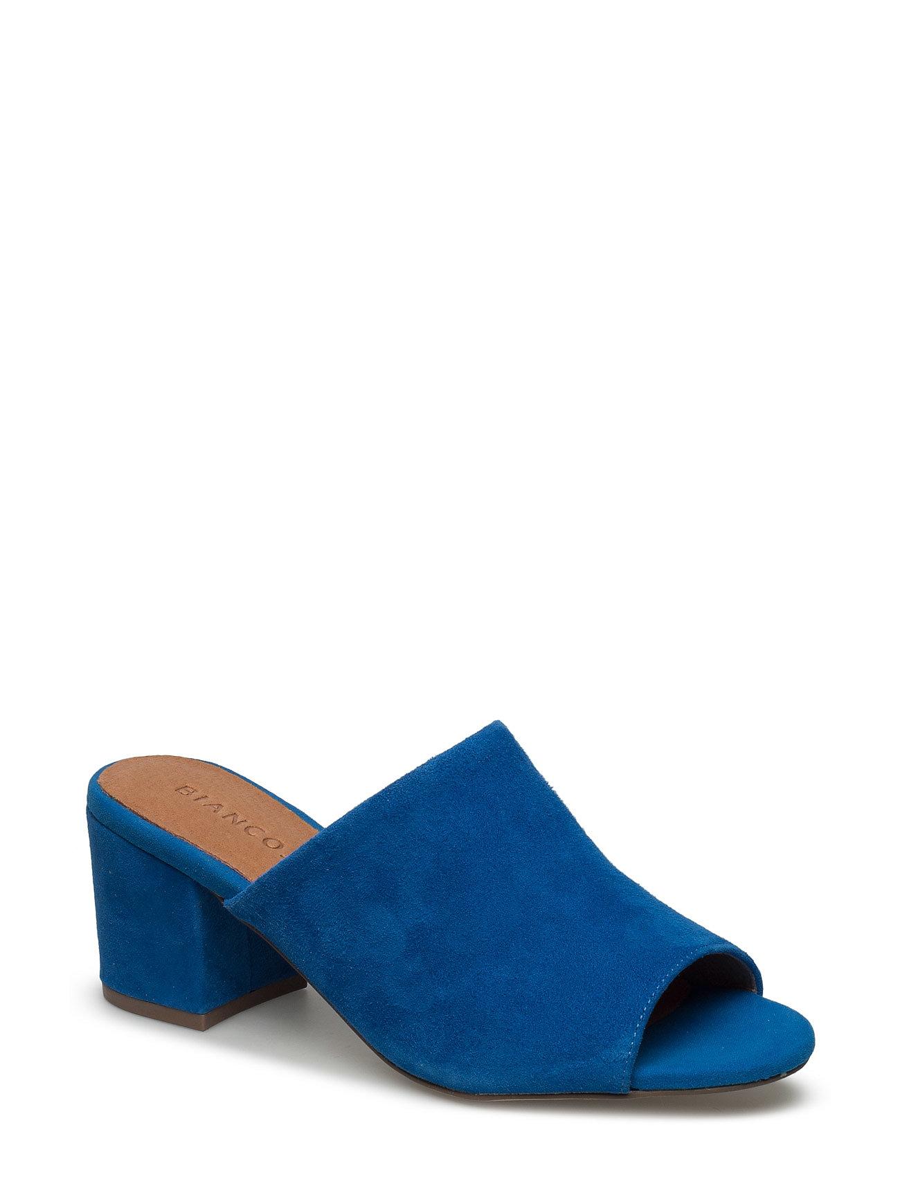 f71d1e974ca Suede Mule Sandal Jfm17 · Bianco. 559 kr
