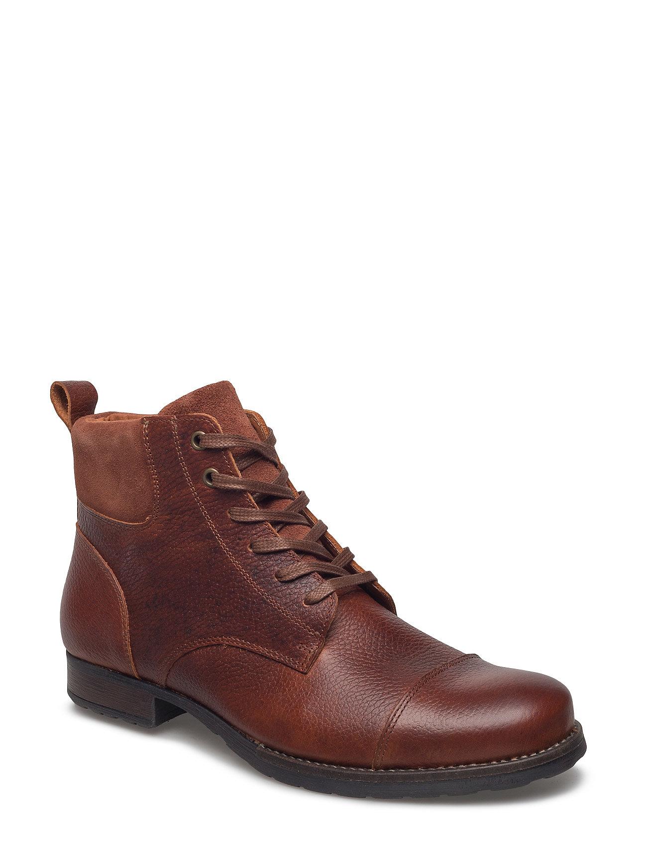 Mili Boot Bianco Støvler til Herrer i Lysebrun