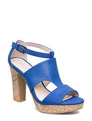 Open Sandal MAM16 - BLUE
