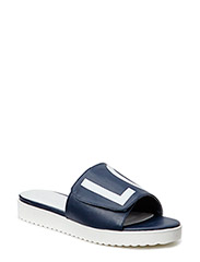 Love Sandal MAM15 - Navy Blue