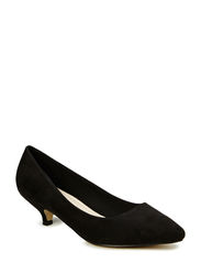 Low Basic Pump DJF15 - Black
