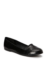 Netti Shoe - Black