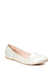 Netti Shoe - White