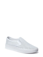 Mesh Loafer DJF15 - White
