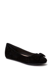 Soft Bow Ballerina MAM15 - Black