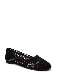 Note Ballerina MAM15 - Black