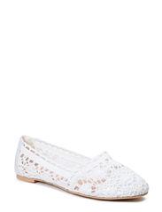 Note Ballerina MAM15 - White