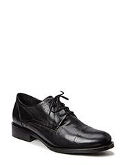 Dress Shoe JJA15 - Black