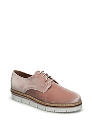 Inn. Lace Shoe DJF16 - ROSE