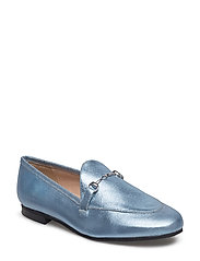 Dress Horsebite Loafer EXP17 - LIGHT BLUE