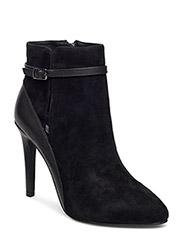 CBE Stilletto Boot SON16 - BLACK