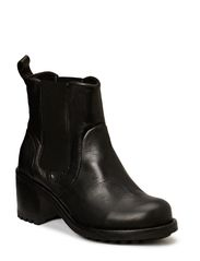 Clean Chelsea Boot SON14 - Black