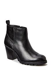 Clean  Boot JJA15 - Black