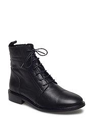 Classic Boot JAS17 - BLACK