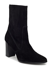 Trumpet Mid Cut Boot SON16 - BLACK 2