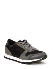 Nakato Sneaker - Grey