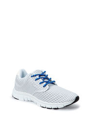 Perforated Sneaker DJF15 - White