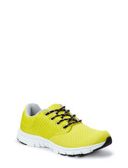 Noel Lady Sneaker - Yellow