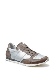 Pretty Sneakers MAM15 - Silver