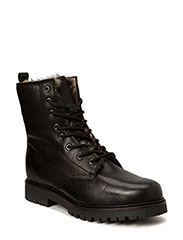 Warm Clean Boot SON15 - BLACK