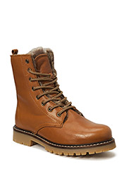 Warm Clean Boot SON15 - LIGHT BROWN