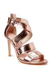 Strap Party Sandal JJA15 - Bronze