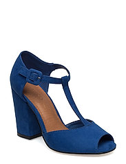 T-bar Sandal JFM17 - BLUE