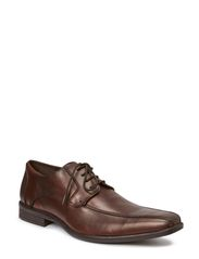 Classic Shoe JJA14 - Dark Brown