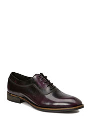 Dressy Polido Shoe SON14 - Winered