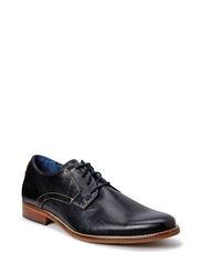 Smart Dress Shoe MAM15 - Black