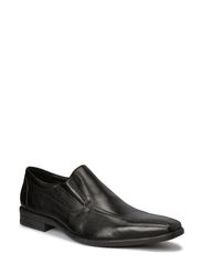 Clean Loafer JJA14 - Black