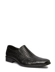 Clean Loafer JJA14 - Black2