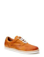 Sporty Casual Shoe MAM15 - Light Brown