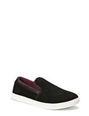 Clean Sporty Loafer JJA14 - Black