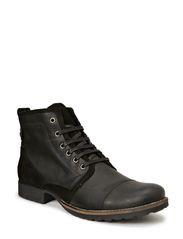 Clean Boot JJA14 - Black