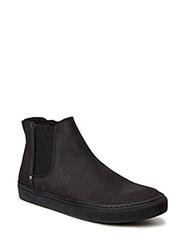 Chelsea Boot JJA15 - Black