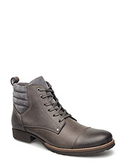 Casual Boot JJA16 - GREY