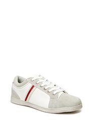 Nibali Sneaker - White
