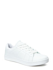 Mens Retro Sneaker DJF15 - White