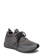 High Cut sneaker JFM17 - DARK GREY