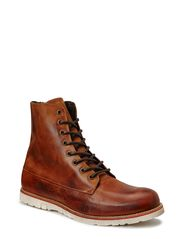 Clean High Warm Boot SON14 - Mid Brown