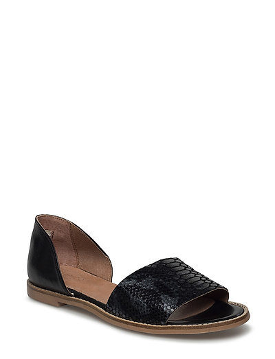 Heel Counter Sandal Amj17