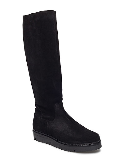 Long Cleated Boot Jas17