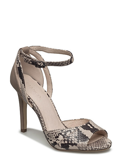 Stiletto Sandal Amj17